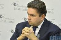Nalyvaychenko's movement drafts bill on war profiteering