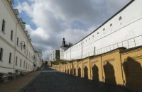 Over 20 new COVID-19 cases in Kyiv monastery