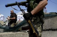 Ukrainian troops see 28 attacks last day