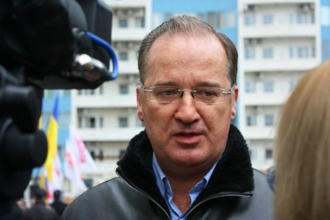 Senior Odesa regional official survives assassination attempt