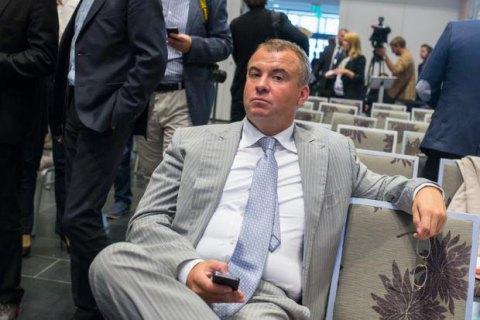 NABU opens case over Hladkovskyy's income statement