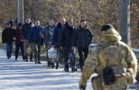 Ukraine's separatists refuse to exchange prisoners