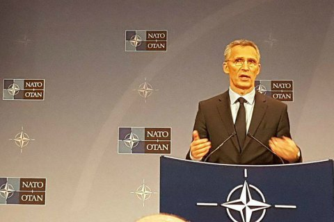 Ukraine topic to be part of NATO modernisation debate – Secretary General