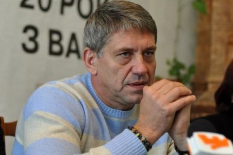 Former western Ukrainian mayor tipped as new energy minister