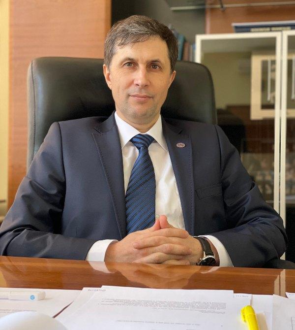 Volodymyr Taftay