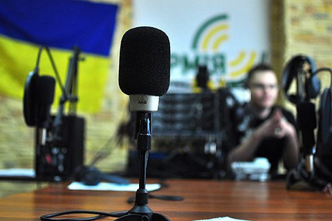 Share of Ukrainian songs on radio reaches 39%