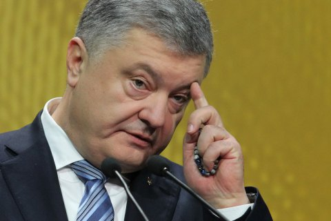 Poroshenko denies Russia right to dictate terms of Sea of Azov use