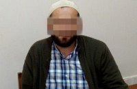 SBU captures Al Qaeda terrorist in Kyiv