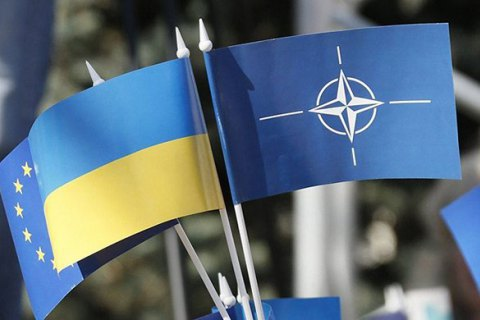 Kyiv hopes for US support on path to NATO – envoy