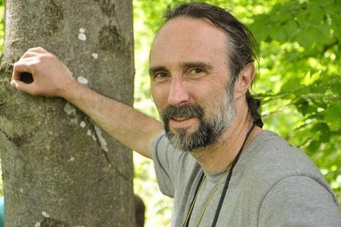 Suspected killer of Euromaydan activist detained