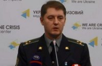 One serviceman killed, five wounded in Donbas