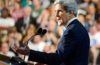 Kerry: no withdrawal of sanctions against Russia until full implementation of Minsk agreements