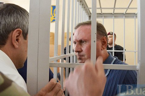 "Top prosecutor says Yefremov ""opened door to war"""