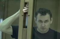 Ukrainian parliament nominates Sentsov for Nobel Peace Prize