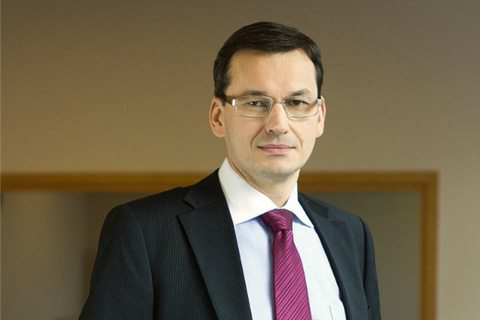Polish minister proposed to compensate for labor shortages with Ukrainians