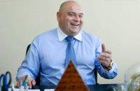 Ex-minister Zlochevskyy reportedly back to Ukraine