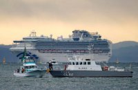 Two more Ukrainians from Diamond Princess contract coronavirus