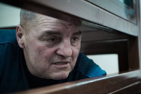 Russia-controlled court extends ailing Crimean Tatar activist's arrest