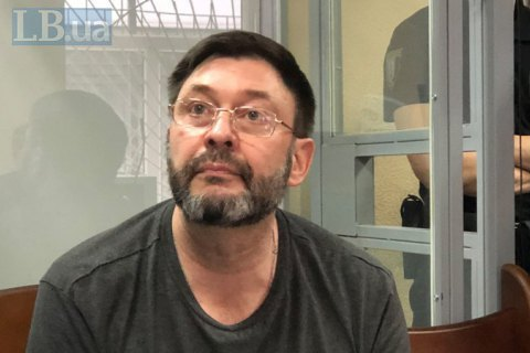 Ukrainian court releases Russian news agency editor