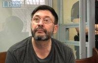 Ukrainian court releases Russian news agency editor