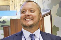 Prosecutors file lawsuit against MP Artemenko