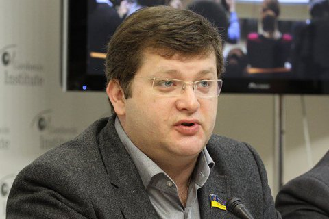 Ukrainian MP elected head of PACE committee on culture