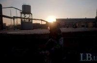 Militants shell humanitarian aid centres in Avdiyivka