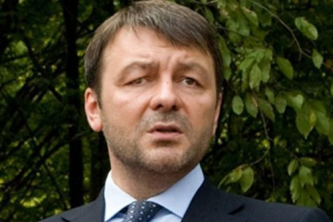 PGO served suspicions to Yushchenko's general affairs chief
