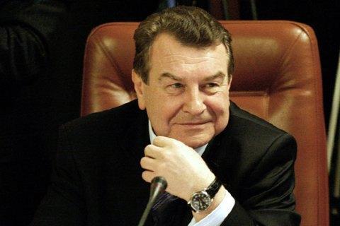 Poroshenko's culture adviser dies