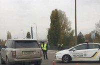 Restrictions on entry of cars to Kyiv lifted