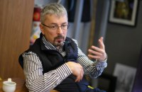 Former TV manager launches bid for Kyiv administration head