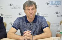 Ukrainian elections are show, from legal point of view – expert