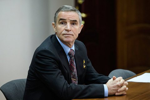 Astronaut Kadenyuk dies at 67