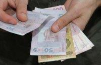 Premier says minimum wage to reach 4,170 hryvnyas