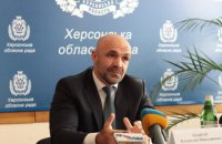Embattled Kherson official pledges not to flee over Handzyuk's case