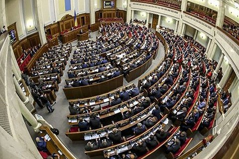 Electoral Code passed in first reading