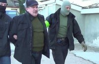 FSB detains retired naval captain on suspicion of spying in Crimea