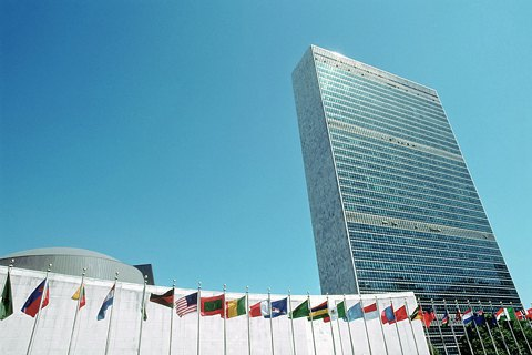 Ukraine to request opening of UN Support Office again - envoy