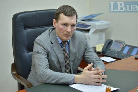 Deputy prosecutor-general resigns – source