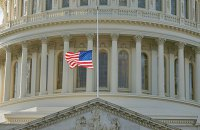 US congressmen pledge firm position on Crimea