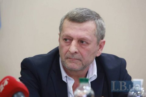 Chiygoz and Umerov return to Ukraine