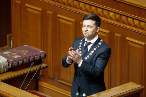 Zelenskyy to pay first foreign visit to Brussels