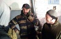 Interior minister says suspects in journalist's murder case detained