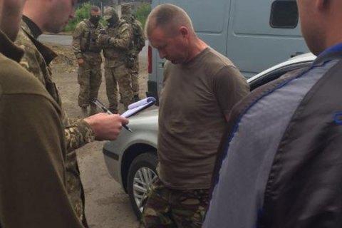 Senior army officer arrested for selling ammunition