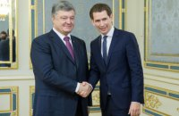 Poroshenko to OSCE: deploy police mission in Donbas