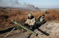ATO HQ registers 47 militant attacks on 10 October
