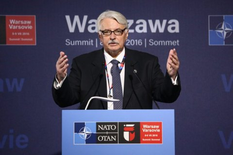 Poland may ban entry to Ukrainians questioning its interpretation of common history