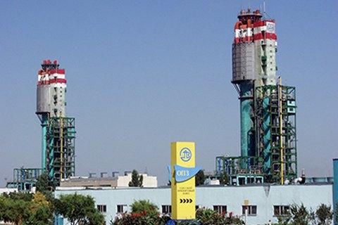 Odesa Portside Plant cut off gas