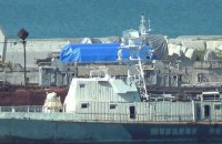 Two more gas turbines delivered to Crimea