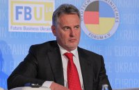 Firtash: Ukraine has to tackle Crimean issue on its own